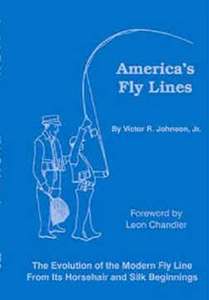AMERICA'S FLY LINES